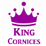 Cumbria King Cornice 90mm x 85mm